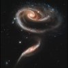 Hubble pic 87
