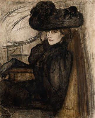 lady-with-black-veil