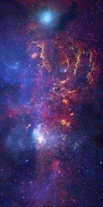 Galactic Centre