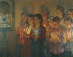 in-the-church