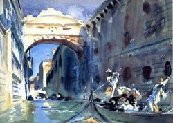 Bridge - Singer Sargent