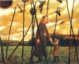 giuliana-and-the-sunflowers-1987
