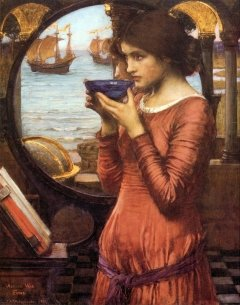 Destiny - Waterhouse