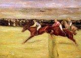 horse-races