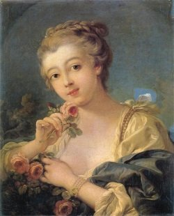 young-woman-with-a-bouquet-of-roses.