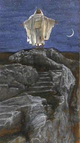 jesus-goes-up-alone-onto-a-mountain-to-pray-1894