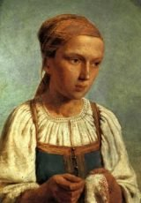a-peasant-girl-with-embroidery
