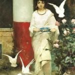 girl-with-pigeons