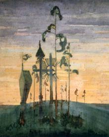 graveyard-motif-1909