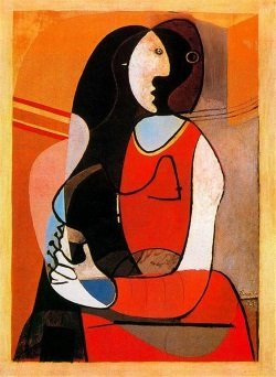 seated-woman-1927