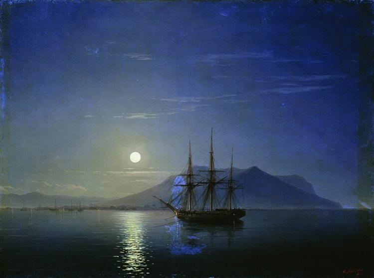 Full Moon in Pisces September 2020 – Timeless